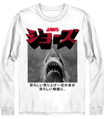 japanese jaws men's graphic t-shirt