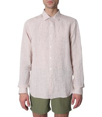 orlebar brown giles shirt