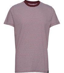 favorite mini thor t-shirts short-sleeved multi/mönstrad mads nørgaard