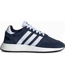 zapatilla azul adidas