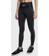 legging everlast long cross negro - calce ajustado