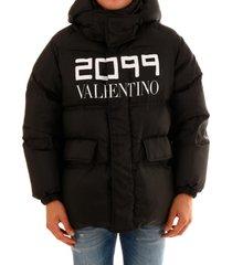 valentino hooded coat 2099