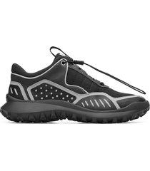 camper crclr, sneaker donna, nero , misura 42 (eu), k200886-004