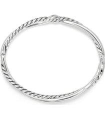 women's david yurman continuance full pave bracelet with diamonds