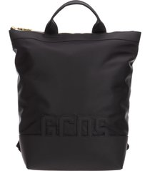 gcds logo backpack