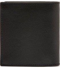 kenzo women's slim fold wallet - black