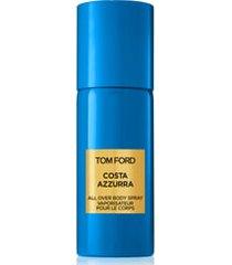 tom ford private blend costa azzurra all over body spray