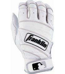 franklin sports mlb youth natural ii batting glove