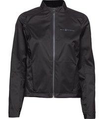 w gale technical jacket outerwear sport jackets svart sail racing