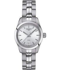 reloj tissot para mujer - pr 100  t101.010.11.031.00