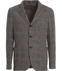 3-button jacket