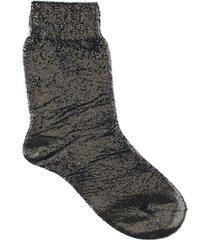 ann demeulemeester socks & hosiery