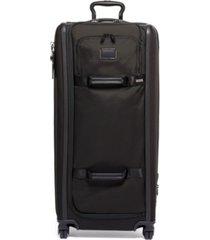 tumi alpha 3 tall 4 wheeled duffle packing case