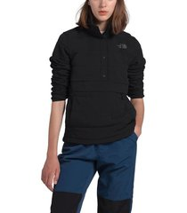 women's mountain sweatshirt pullover anorak 3.