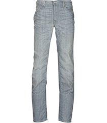 straight jeans lee daren storm grey