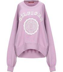 hilfiger collection sweatshirts