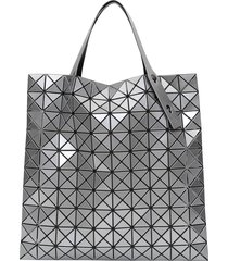 bao bao issey miyake bao bao issey miyake shopper bag