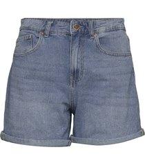 onlphine life shorts mas0001 noos shorts denim shorts blå only