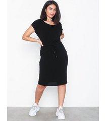 object collectors item objbay dallas s/s dress noos klänningar svart