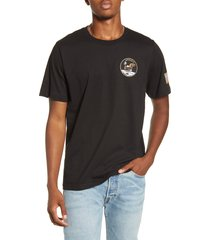 men's alpha industries apollo t-shirt
