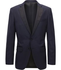 boss men's slim-fit sport coat