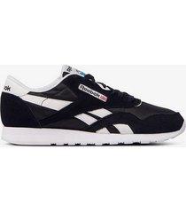 sneakers classic nylon