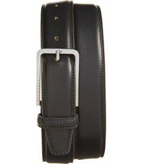men's boss calis-e leather belt