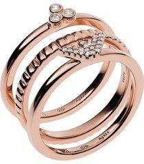 emporio armani designer rings, 925 sterling silver women's ring