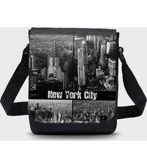 torba na ramię mała new york city 2