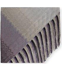 missoni lurex shawl