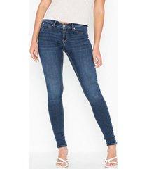 gina tricot bonnie low waist jeans skinny