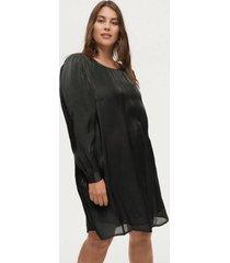 klänning mfanny l/s abk dress