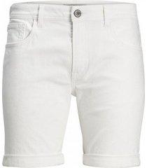 korte broek produkt bermudas blancas hombre 12172088