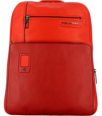 akron 14.0 expandable laptop backpack