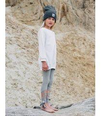 legginsy balerina grey