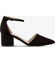 sandalett biadivided d'orsay pumps