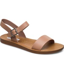 league sandal shoes summer shoes flat sandals brun steve madden