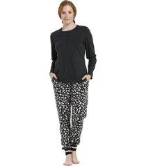 dames pyjama pastunette 20202-165-4-50