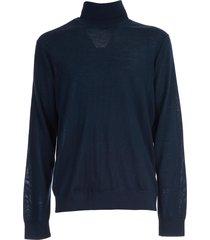 michael kors sweater turtle neck merino