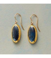 nava zahavi deep water earrings