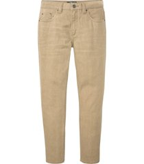 jeans slim fit straight (marrone) - bpc selection