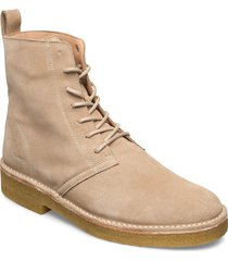 desert mali 2 desert boots snörskor beige clarks originals