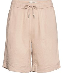 drizaiw shorts shorts flowy shorts/casual shorts beige inwear
