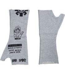 bad spirit gloves