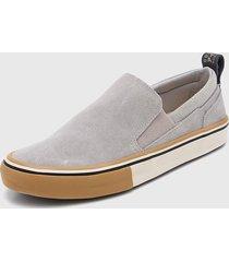zapatilla gris coca-cola shoes late japao