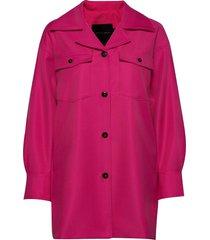 amber shirt overshirts roze birgitte herskind