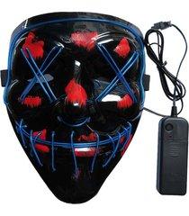 halloween mask bar parte v máscara de cara completa de banda monstruo