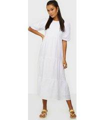 faithfull the brand alberte midi dress maxiklänningar