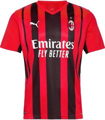 acm home shirt replica t-shirts football shirts röd puma
