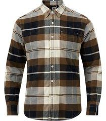 skjorta sunset 1 pocket standard